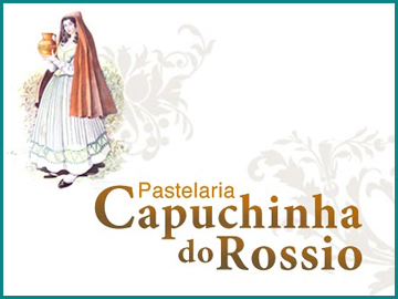 Pastelaria Capuchinha do Rossio