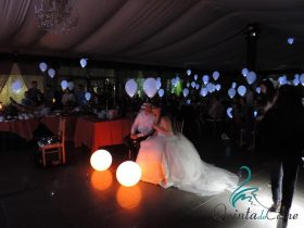 Casamento Lili Madeira & David Figueiredo
