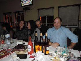 Jantar de Natal do Staff da Quinta do Cisne