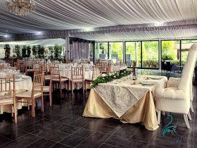 Interiores Quinta do Cisne