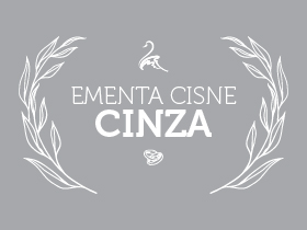 Ementa Cisne Cinza